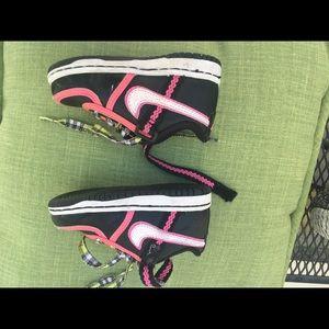 Nike Shoes - Toddler Girls 6C Nike shoes